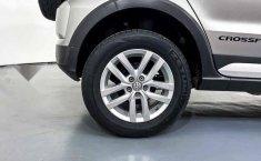36924 - Volkswagen Crossfox 2016 Con Garantía Mt-15