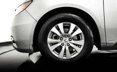 17756 - Honda Odyssey 2016 Con Garantía At-15