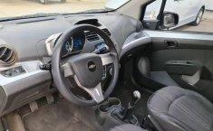 Chevrolet Spark 2016 1.2 LTZ Classic Mt-9