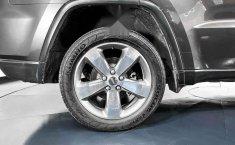 41639 - Jeep Grand Cherokee 2015 Con Garantía At-14