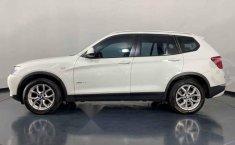 42633 - BMW X3 2013 Con Garantía At-12