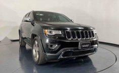 43106 - Jeep Grand Cherokee 2015 Con Garantía At-14