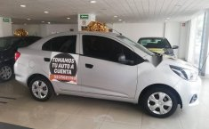 Chevrolet Beat 2019 1.2 Sedán NB LT Mt-12