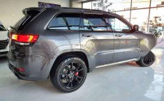 JEEP GRAND CHEROKEE SRT 8 2017!! IMPECABLE!!-13