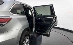 22909 - Toyota Highlander 2015 Con Garantía At-14