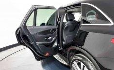 38915 - Mercedes Benz Clase GLC 2019 Con Garantía-10