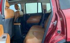 41402 - Jeep Compass 2016 Con Garantía At-13