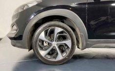 42650 - Hyundai Tucson 2018 Con Garantía At-4