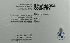 BMW 220IA COUPE 2017-12