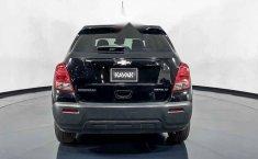 38364 - Chevrolet Trax 2016 Con Garantía At-10