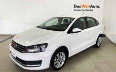 Volkswagen Vento 2020 4p Comfortline L4/1.6 Aut-11