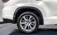 40181 - Toyota Highlander 2015 Con Garantía At-12