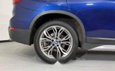 42578 - BMW X1 2017 Con Garantía At-11