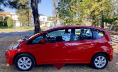 Honda fit lx automático factura de agencia 2 dueña-14