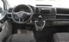 Volkswagen Transporter 2018 5p TDI L4/2.0/T Aut 9/-10