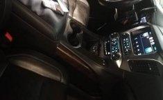 Chevrolet Suburban 2015 5.3 V8 LT Piel 2 Fila Asi-9