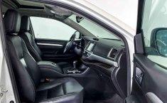41435 - Toyota Highlander 2016 Con Garantía At-12