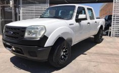 Ford ranger crew cab 2011 impecable-9