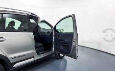 36924 - Volkswagen Crossfox 2016 Con Garantía Mt-13