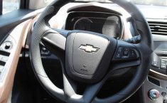 Chevrolet Trax 2016 5p LT L4/1.8 Aut-13