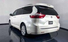 42174 - Toyota Sienna 2016 Con Garantía At-5