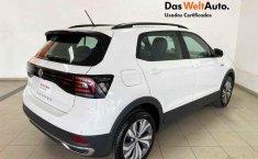 Volkswagen T-CROSS Highline-6