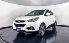 42230 - Hyundai ix35 2015 Con Garantía At-7