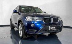 37262 - BMW X3 2015 Con Garantía At-11