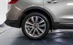 22408 - Lincoln MKX 2017 Con Garantía At-15