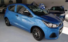 CHEVROLET SPARK LT 2018 AT!! IMPECABLE!!-12