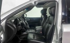 39408 - Nissan Pathfinder 2016 Con Garantía At-11
