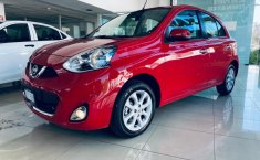 Nissan March-7