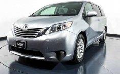 39007 - Toyota Sienna 2016 Con Garantía At-6