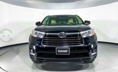 40458 - Toyota Highlander 2016 Con Garantía At-12