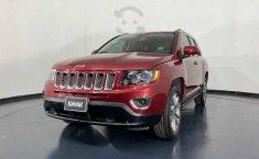 41402 - Jeep Compass 2016 Con Garantía At-12