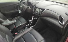 Chevrolet Trax Premier 2018-5