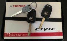 Honda Civic Coupe EX TM 2014-6