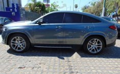 Mercedes Benz Clase Gle 53 Amg Coupe Gris-6