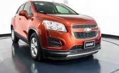 42051 - Chevrolet Trax 2015 Con Garantía At-3