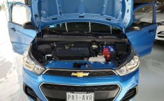 CHEVROLET SPARK LT 2018 AT!! IMPECABLE!!-11