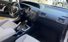 Honda Civic Coupe EX TM 2014-5