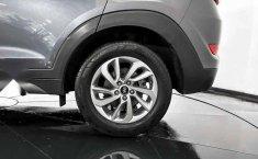 21553 - Hyundai Tucson 2017 Con Garantía At-12