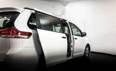15958 - Toyota Sienna 2014 Con Garantía At-11