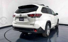 40181 - Toyota Highlander 2015 Con Garantía At-8