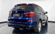 37262 - BMW X3 2015 Con Garantía At-10