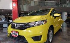 Honda Fit 2015 1.5 Fun Cvt-3