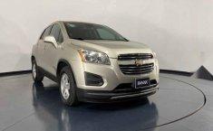43127 - Chevrolet Trax 2016 Con Garantía At-6
