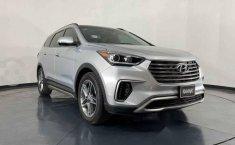 42806 - Hyundai Santa Fe 2019 Con Garantía At-12