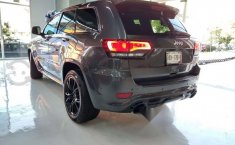 JEEP GRAND CHEROKEE SRT 8 2017!! IMPECABLE!!-9