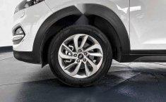 21834 - Hyundai Tucson 2017 Con Garantía At-7